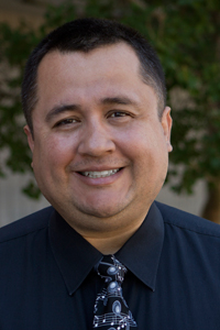 Juan Godoy, Strategic Learning Specialist